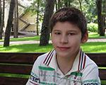 Логинов Данил, 2002 г.р.